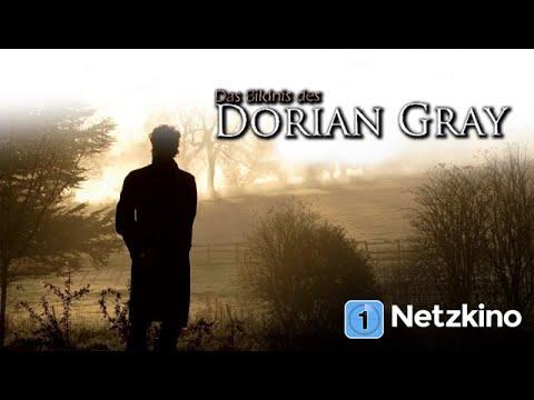 Das Bildnis des Dorian Gray (Drama in voller Länge, ganze Filme, kompletter Film)