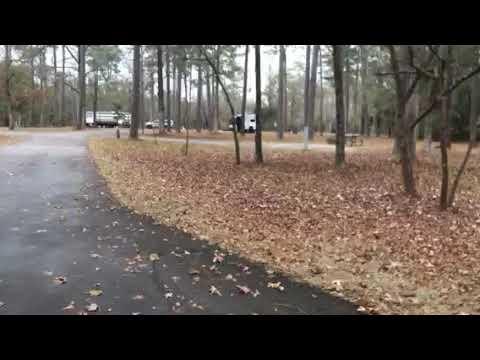 Video Of Cedar Point Recreation Area, NC