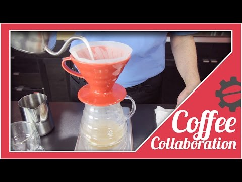 Brewing Coffee With...Milk? | Coffee Collaboration