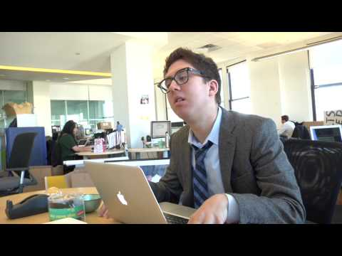 Jake and Amir: Moving