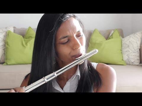 Despacito - Luis Fonsi Flute Cover Mp3