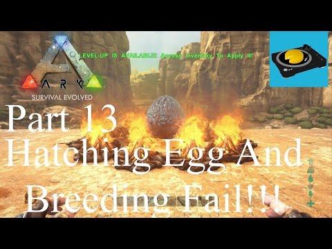 Hatching Ice Wyvern Egg
