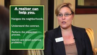Prime Meridian Bank: Importance of Using a Realtor