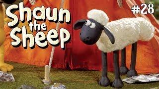 Download Video Shaun the Sheep - Kamping Yang Kacau [Camping Chaos] MP3 3GP MP4