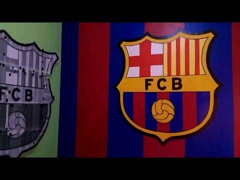 mp4 Desain Kamar Fc Barcelona, download Desain Kamar Fc Barcelona video klip Desain Kamar Fc Barcelona