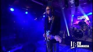 Joe Bonamassa - I Dont Live Anywhere - Live at Rockpalast