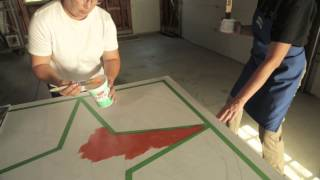 Painting Tips: Ontario Barn Quilt Trails