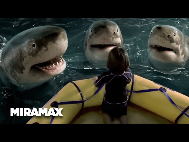 The Adventures of Sharkboy and Lavagirl | 'Origin Story' (HD) | MIRAMAX