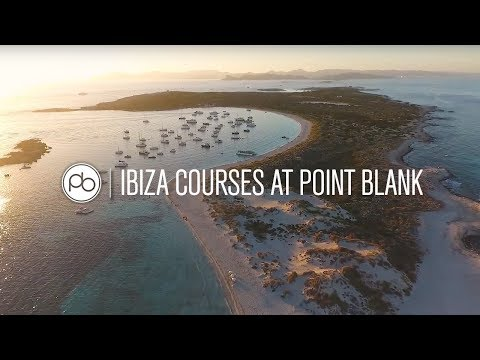 Point Blank Ibiza - Enrolling Now For Summer 2019 Mp3
