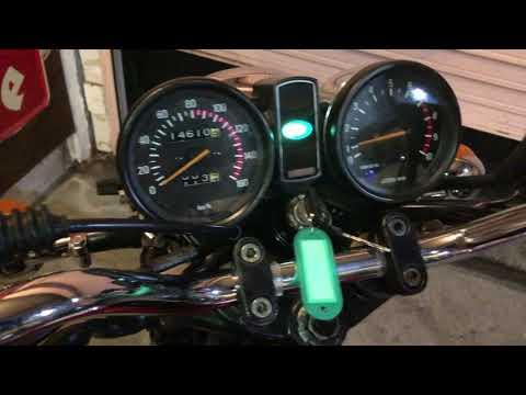 SR400/ヤマハ 400cc 神奈川県 Tabby&Co