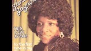 Gloria Gaynor-This Love Affair