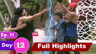Bigg Boss 14 Day 12 Episode 11 Full Highlights | Latest Episode