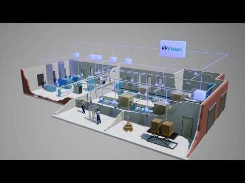 VPVision Real Time Energy Monitoring and Management System