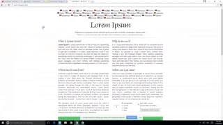 Web 110 HTML CSS 11/10/16 Box Model, part 2