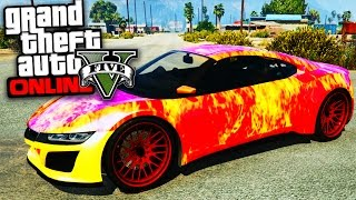 GTA 5 ONLINE UPDATE - NO MORE DLC FOR XBOX 360 & PS3 (GTA 5 ONLINE)