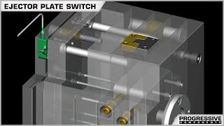 Ejector Plate Switch