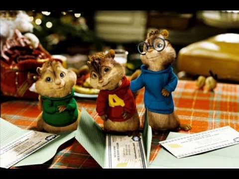 """The Little Drummer Boy"" Chipmunks Version Jackson 5"