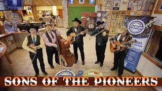 Sons of the Pioneers Webcam Show Video