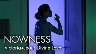 """""""Victoria+Jean: Divine Love"""" by Anita Fontaine"""