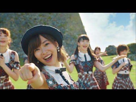 『#好きなんだ』 PV ( #AKB48 )
