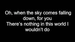 Hey Brother-Avicii Cover by Jake Coco Lyrics