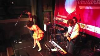 Wings of Love Live @ Verstärker 16. April 2011