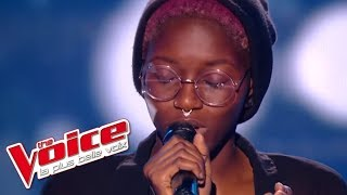 Frankie Goes to Hollywood - The Power of Love | Emmy Liyana | The Voice France 2017 | Blind Audition
