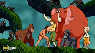 Tarzan & Jane 2002 Full Movies
