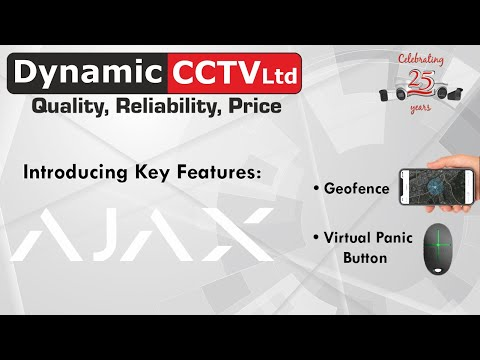 Key Features of Ajax Systems