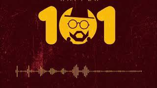 Manifest Rapper 101