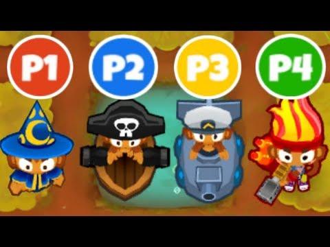 Bloons TD 6 - No Super Mines, No Problem! download YouTube