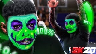 THE *BEST* JUMPSHOT  ON NBA2K20! 😱🤑SHOOT LIGHTS OUT ON ANY BUILD!