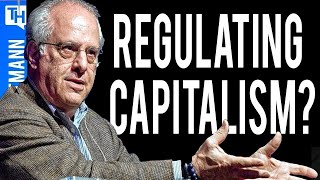 Is Regulating The Commons Capitalism Enough? (w/ Richard Wolff)