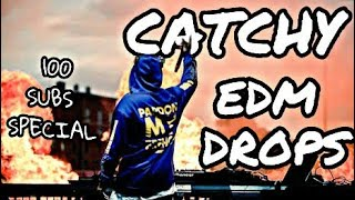CATCHY EDM SONGS | DROPS ONLY | SMOKEHEAD