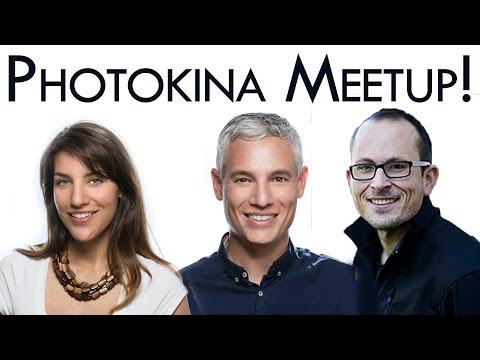 Photokina Meet Up 2016