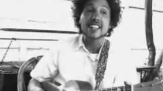 Zack De La Rocha Acoustic