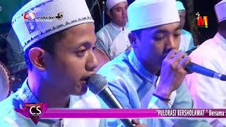 Bi Maulidil Hadi Al Munsyidin Live Brebes