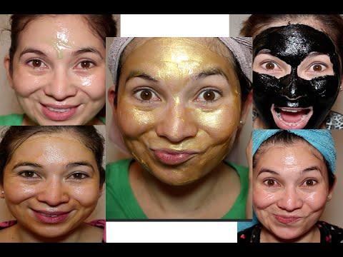 Clay ay tumutulong na may wrinkles sa paligid ng mga mata