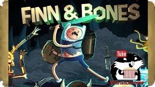 """Finn & Bones """"Время смешивать"""" с Сибирским Леммингом [бесплатная флешка]"""