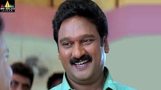 Konchem Touchlo Vunte Cheputanu Comedy Scenes Back to Back | Shivaji, Veda | Sri Balaji Video
