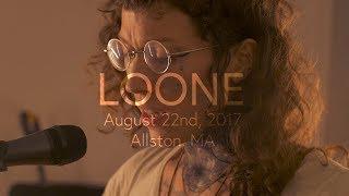LOONE - Live at Studio 52