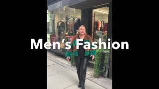 ASK YANA- Men's Fashion- Shopping Looks