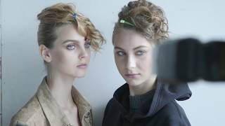 The Making of COUTURiSSIMO - the ACF's Brand