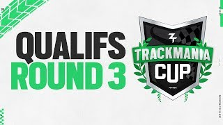 ZrT Trackmania Cup : round 3 des qualifications