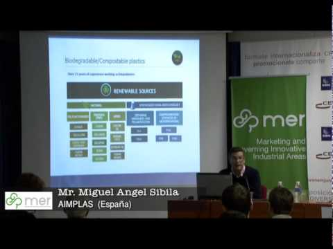 Miguel Angel Sibila, AIMPLAS (España) - Workshop Valencia MER Project