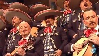 Coro Sigo siendo el rey – Final del Carnaval de Cádiz 2016