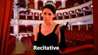 4 08 Opera - Libretto, Recitative, and Aria