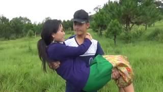 Hmong Movie, Niam Txiv Txiav Kev Hlub Tus Siab Part.1