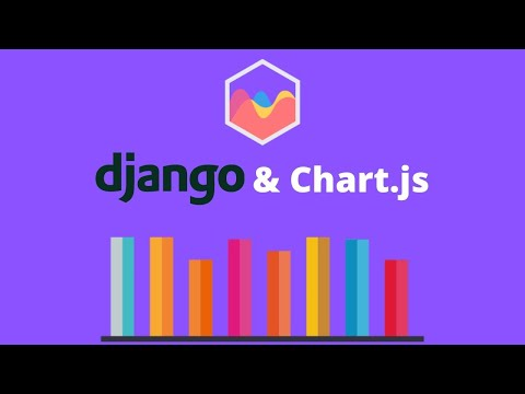 How to use chart JS in Django - Javascript Charts thumbnail