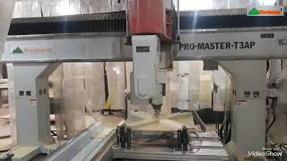 MÁY CNC ROUTER 5 TRỤC PRO-MASTER-T3AP